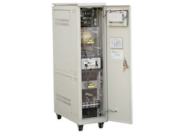 Industri Generator Single Phase Voltage Stabilizer 220V 80 KVA DBW