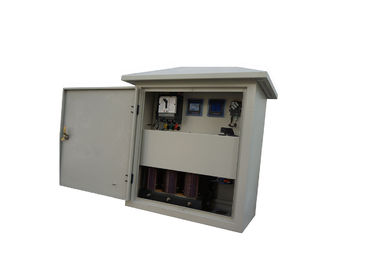 Luar ruangan IP55 75 KVA Penghematan Energi Transformer, 380V / 400V Step Up Transformer