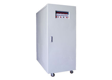 100 KVA 60Hz Untuk 400Hz Industri Variable Frequency Converter AC Drive